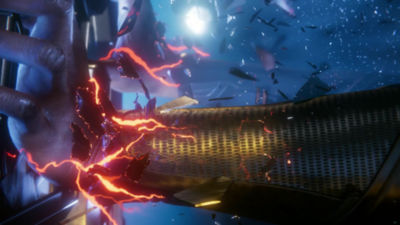 Marvel's Spider-Man: Miles Morales announcement trailer.