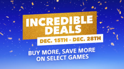 Buy more, save more on select games