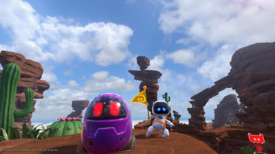 See ASTRO BOT in Action