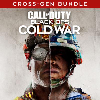COD: Cold War Cross Gen Bundle cover art