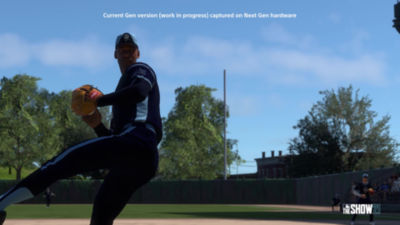 MLB The Show 21 - 1 minute 13 seconds video trailer highlighting the features of Diamond Dynasty