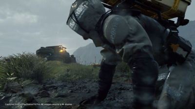 DEATH STRANDING Collector's Edition - PS4 Thumbnail 4
