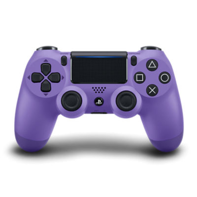 DUALSHOCK®4 Wireless Controller for PS4™ - Electric Purple Thumbnail 1