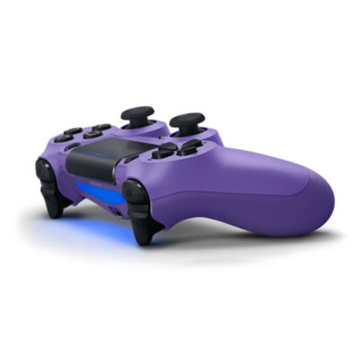DUALSHOCK®4 Wireless Controller for PS4™ - Electric Purple Thumbnail 3