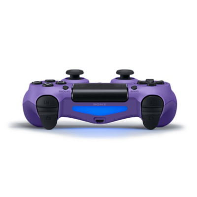 DUALSHOCK®4 Wireless Controller for PS4™ - Electric Purple Thumbnail 4