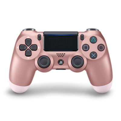 DUALSHOCK®4 Wireless Controller for PS4™ - Rose Gold