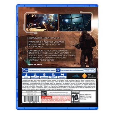 Farpoint - PS4 Thumbnail 2