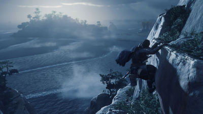 Ghost of Tsushima Launch Edition - PS4 Thumbnail 5