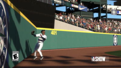 15 second video trailer highlighting MLB The Show 19 available now on PS4