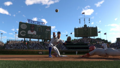 MLB The Show 20 - PS4 Thumbnail 2