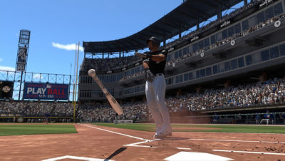 MLB The Show 20 - PS4 Thumbnail 3