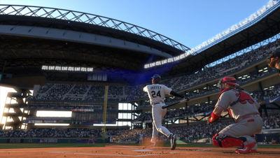 MLB The Show 20 MVP Edition - PS4 Thumbnail 4
