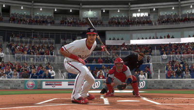 MLB The Show 20 - PS4 Thumbnail 5