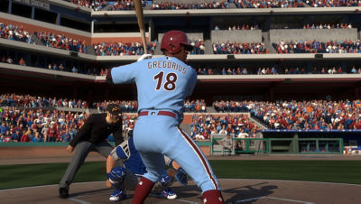 MLB The Show 20 - PS4 Thumbnail 6