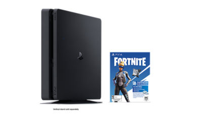 PlayStation 4 Fortnite Bundle
