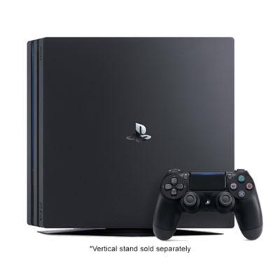 PlayStation® 4 Pro 1TB Console Thumbnail 2