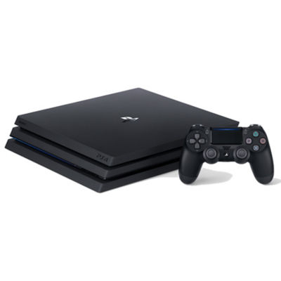 PlayStation® 4 Pro 1TB Console Thumbnail 3