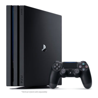 PlayStation® 4 Pro 1TB Console
