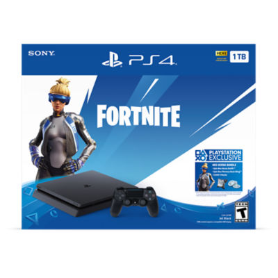 Fortnite Neo Versa PlayStation® 4 1TB Console Bundle Thumbnail 2