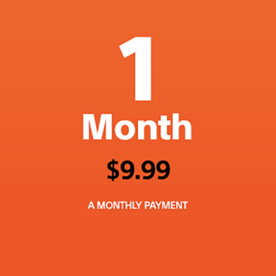 PlayStation™Now Subscription – 1 Month