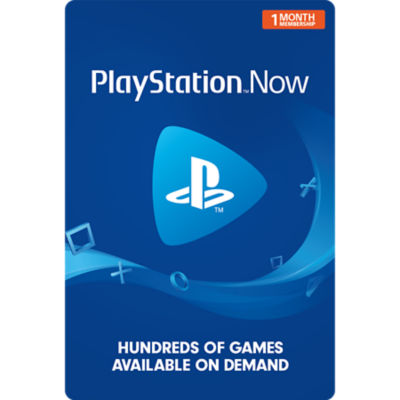 PlayStation™Now Subscription – 1 Month Thumbnail 1
