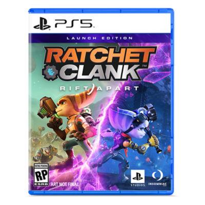 Ratchet & Clank: Rift Apart Launch Edition - PS5