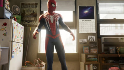 See More from Marvel's Spider-Man