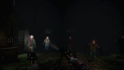 See More Until Dawn: Rush of Blood
