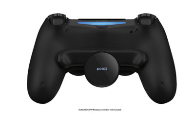 PlayStation 4 DUALSHOCK®4 Wireless Controller Back Button Attachment