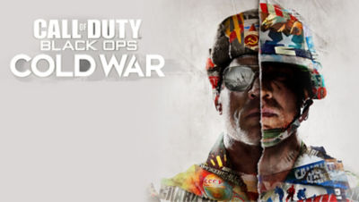 Image of a soldier from the PS5 Call of Duty Black Ops Cold War game
