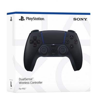 DualSense™ Wireless Controller - Midnight Black Thumbnail 4