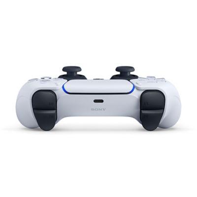 DualSense™ Wireless Controller + NBA 2K21 Jumpstart Bundle Thumbnail 4