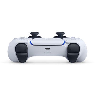 DualSense™ Wireless Controller + NBA 2K22 Jumpstart Bundle Thumbnail 4