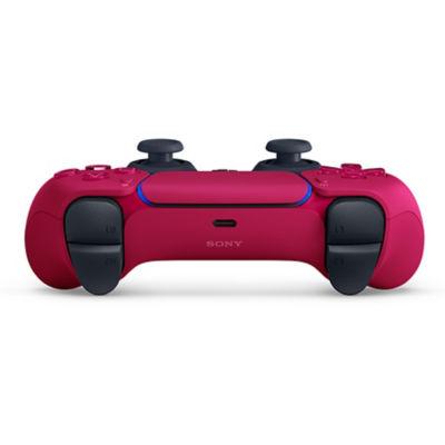 DualSense™ Wireless Controller - Cosmic Red Thumbnail 3