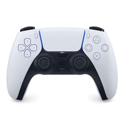 DualSense™ Wireless Controller + NBA 2K22 Jumpstart Bundle Thumbnail 2