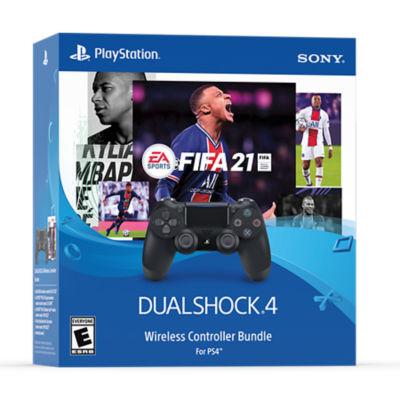 Image of PS4 DUALSHOCK®4 FIFA bundle controller