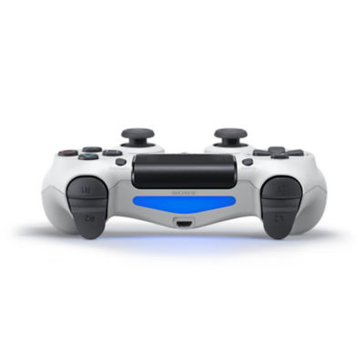DUALSHOCK®4 Wireless Controller for PS4™ - Glacier White Thumbnail 4