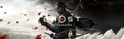 Ghost of Tsushima Available 07.17.20