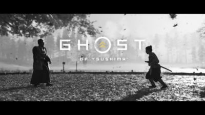 Ghost of Tsushima Director's Cut Announcement Trailer