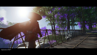 Ghost of Tsushima™ Director's Cut - PS5 Thumbnail 4