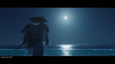 Ghost of Tsushima™ Director's Cut - PS5 Thumbnail 6
