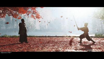 Ghost of Tsushima™ Director's Cut - PS5 Thumbnail 2