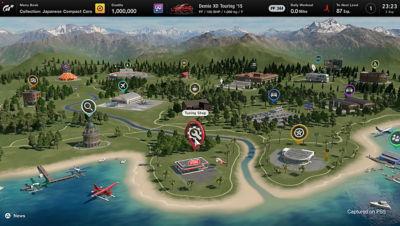 Gran Turismo 7 – 25th Anniversary Edition - PS5 & PS4 Thumbnail 3