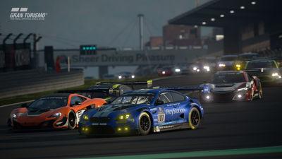 Gran Turismo Sport - PS4 Thumbnail 4