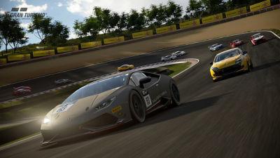 Gran Turismo Sport - PS4 Thumbnail 3