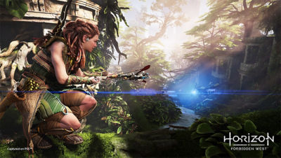 Horizon Forbidden West™ Special Edition - PS4 Thumbnail 8