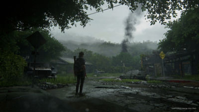 The Last of Us Part II - PS4 Thumbnail 2