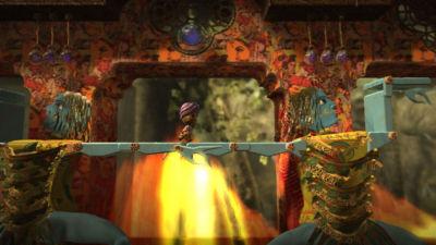 LittleBigPlanet 3 - PS4 Thumbnail 4