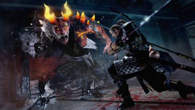 See More from Nioh