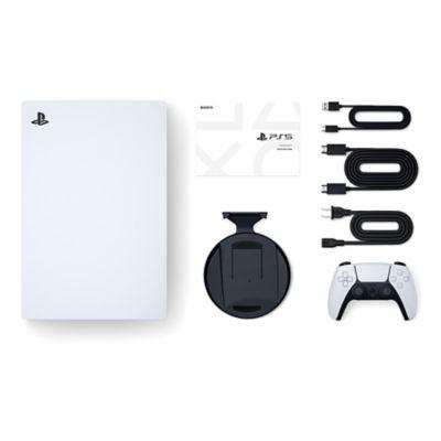PlayStation®5 Digital Edition Console Thumbnail 5